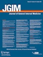 Journal of General Internal Medicine 10/2019