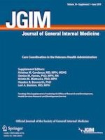 Journal of General Internal Medicine 1/2019