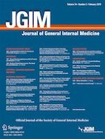 Journal of General Internal Medicine 2/2019