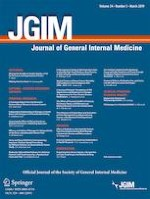Journal of General Internal Medicine 3/2019