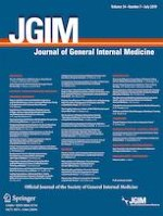 Journal of General Internal Medicine 7/2019