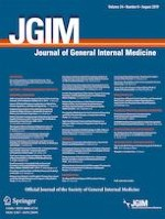 Journal of General Internal Medicine 8/2019