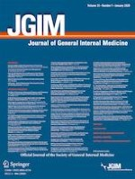 Journal of General Internal Medicine 1/2020