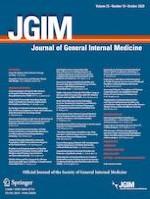 Journal of General Internal Medicine 10/2020