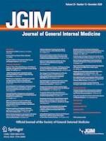 Journal of General Internal Medicine 12/2020