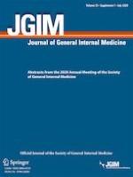 Journal of General Internal Medicine 1/2020
