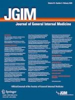 Journal of General Internal Medicine 2/2020