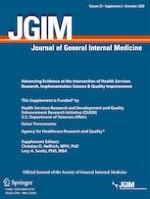 Journal of General Internal Medicine 2/2020