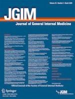 Journal of General Internal Medicine 3/2020