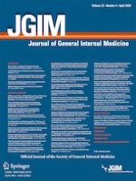 Journal of General Internal Medicine 4/2020
