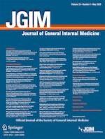 Journal of General Internal Medicine 5/2020