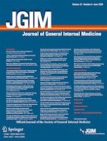 Journal of General Internal Medicine 6/2020