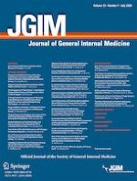 Journal of General Internal Medicine 7/2020
