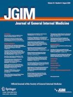 Journal of General Internal Medicine 8/2020