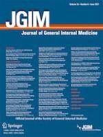 Journal of General Internal Medicine 6/2021