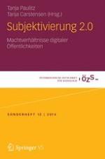 Österreichische Zeitschrift für Soziologie 1/2014