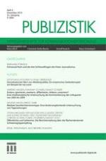 Rezension in Publizistik 55/2010 S. 317f.