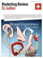 Marketing Review St. Gallen 1/2007