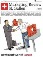 Marketing Review St. Gallen 3/2008