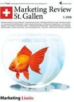 Marketing Review St. Gallen 5/2008