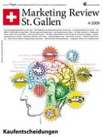 Marketing Review St. Gallen 4/2009