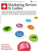 Marketing Review St. Gallen 2/2010