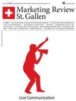Marketing Review St. Gallen 2/2011