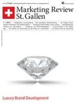 Marketing Review St. Gallen 1/2012