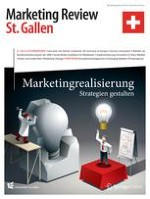 Marketing Review St. Gallen 5/2013