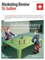 Marketing Review St. Gallen 2/2014
