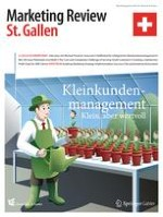 Marketing Review St. Gallen 3/2014