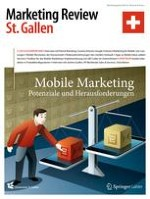 Marketing Review St. Gallen 5/2014