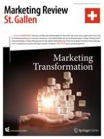 Marketing Review St. Gallen 1/2015