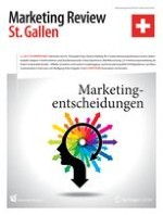 Marketing Review St. Gallen 2/2015