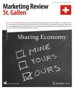 Marketing Review St. Gallen 4/2015