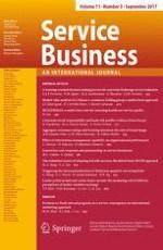 Service Business 3/2017