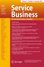 Service Business 4/2017