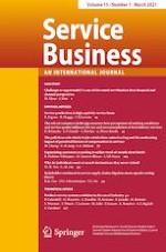 Service Business 1/2021