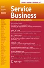 Service Business 3/2012