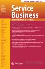 Service Business 1/2014
