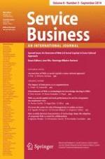 Service Business 3/2014
