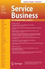 Service Business 1/2015