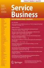 Service Business 2/2015