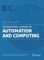 International Journal of Automation and Computing 1/2018