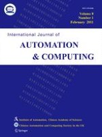 International Journal of Automation and Computing 1/2011