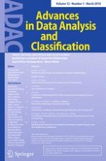 Advances in Data Analysis and Classification 1/2018
