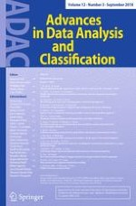 Advances in Data Analysis and Classification 3/2018