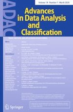 Advances in Data Analysis and Classification 1/2020