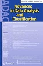 Advances in Data Analysis and Classification 3/2020