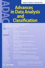 Advances in Data Analysis and Classification 4/2011